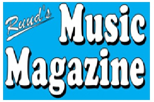 Ruud's Music Magazine